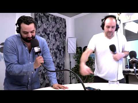 Téléfouine, dernier DJ Chelou des 30 Glorieuses - Nova.fr