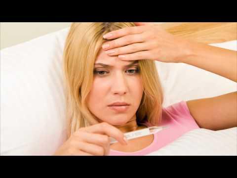 Можно ли кормить грудью при температуре?