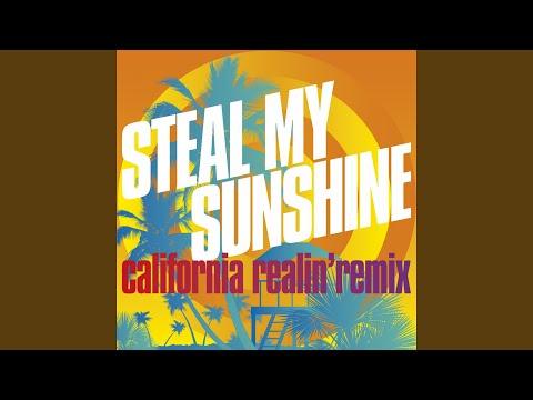 Steal My Sunshine Instrumental