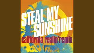 Video Steal My Sunshine (Instrumental) download MP3, 3GP, MP4, WEBM, AVI, FLV Oktober 2019