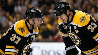 NHL News and Notes for September 22nd