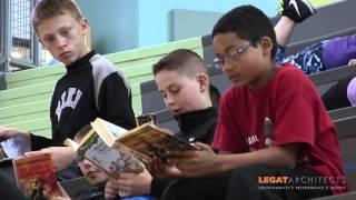 Hamilton Elementary School (Moline, Illinois) - Legat Architects