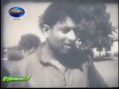 PAF 1965 BBC Interview