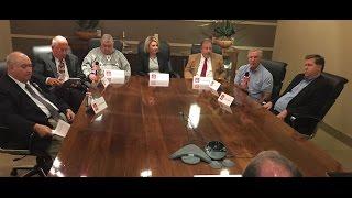 Idaho Falls City Council Candidates Discuss Their Vision