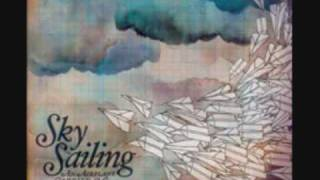Sky Sailing - Captains Of The Sky (an Airplane Carried Me To Bed)