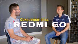 REDMI GO - Consumidor Real - [S01E02]