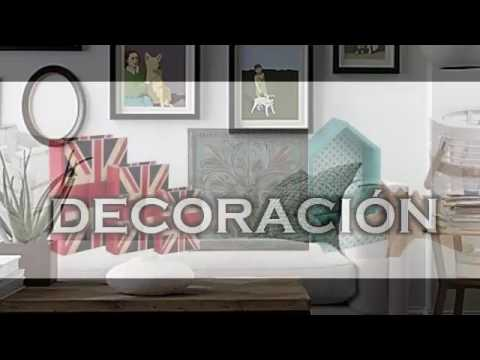 Decoracion Hogar Online Barata Youtube