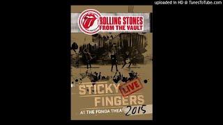 Rock Me Baby / Rolling Stones