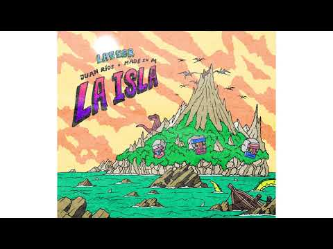 Lasser x Juan Rios x Made in M - La Isla [Full Beat Tape]