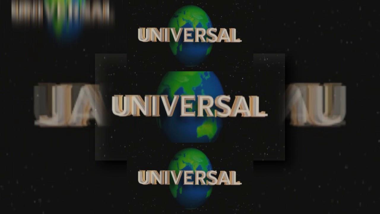Scott Pilgrim Vs. The World Universal logo