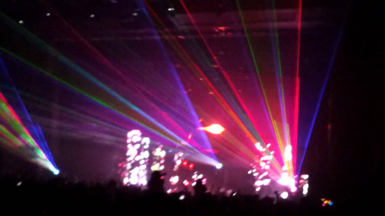 Pretty Lights Fillmore Miami Beach