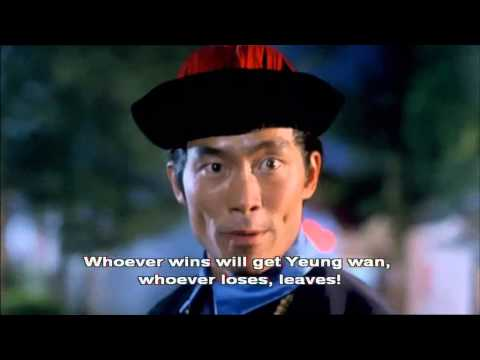Random Movie Pick - Hong Kong Movies | TAI CHI BOXER (1996) | Original Theatrical Trailer YouTube Trailer