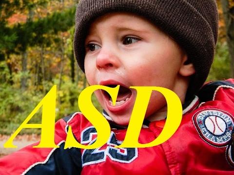 IMPORTANT Autism Spectrum Disorder (ASD) Facts   2017   TheCoolFactShow Ep. 44