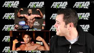 Leave Alistair Overeem Alone: Innocent Until Proven Guilty of Steroids