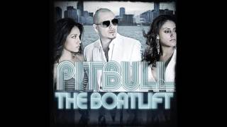Watch Pitbull A Little Story Intro video