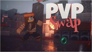 Minecraft - 2 PVPSWAP : Skyland ! EPICUBE #13
