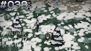 DON'T STARVE TOGETHER #038: Mitten im Winter [HD+] | Let's Play Don't Starve