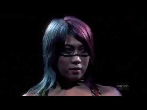 Asuka Titantron with Tajiri's Theme Song