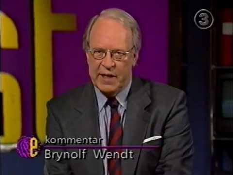 Efterlyst - Estonia Special 1997 med Henning Witte -- VAKEN.SE EXKLUSIV!
