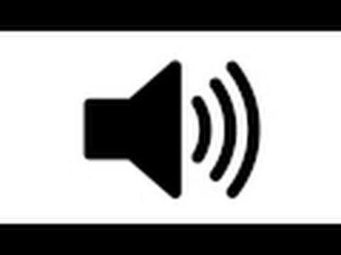 Звуковой Эффект Гром