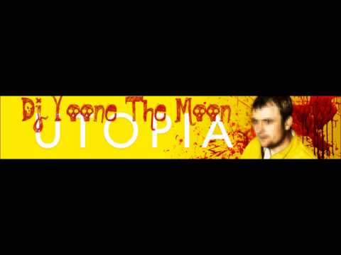 Dj Yoone The Moon -Utopia ( Drum & Bass Extended Remixx)