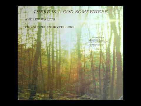 Andrew Wartts & the Gospel Storytellers - Peter and John