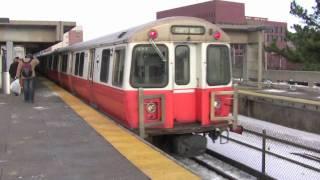 MBTA Christmas Special 2009