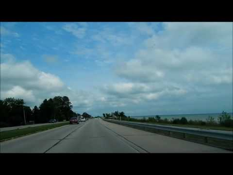 Drive Highway 42, Memorial Drive, Two Rivers, WI
