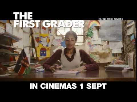 The First Grader is listed (or ranked) 21 on the list Movies Distributed by BBC Films