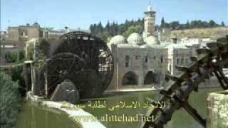 انشودة ايها البلبل - ابو الجود