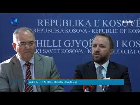 Info Magazine - Faton Peci dhe Muhamet Kelmendi - 28.12.2017 - Klan Kosova