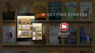 Getting Started - eReader Prestigio screenshot 5