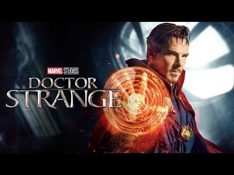 Doctor Strange Suite (Theme)
