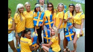 6 pays avec les filles les plus chaudes du monde (les Super exitées)