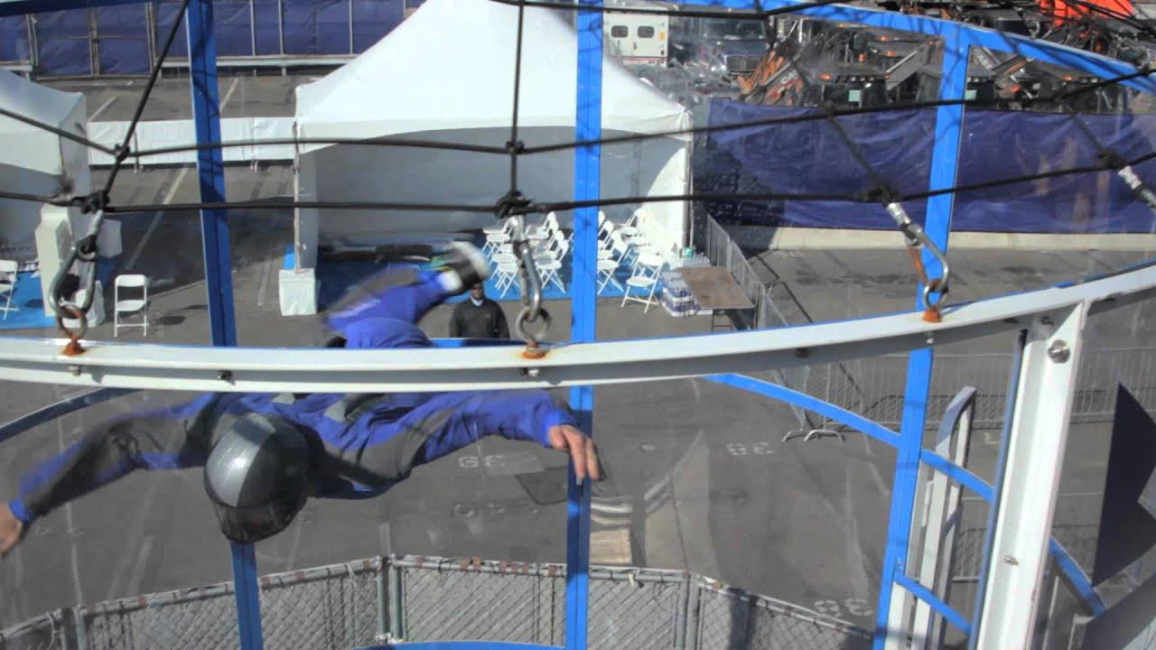 Skydiving New York City - Team Flyzone