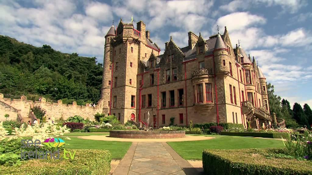 Belfast Castle Youtube