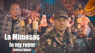 In my room - La Mimosas