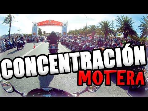ME DETIENE LA POLICÍA!! Concentración de SANXENXO//ElNardius Motovlog