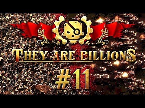 They Are Billions #11 - Die Lage eskaliert