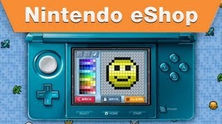 Nintendo Minute: Favorite Nintendo 3DS eShop Games
