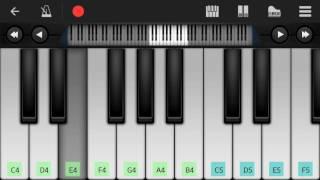 Гимн Российской Федерации и СССР на пианино/ Anthem of Russian Federation and USSR on piano
