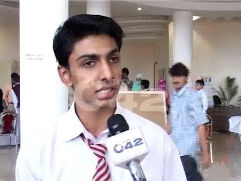 Pak Turk School Raiwind Road 4th Annual Science Festival Pkg By Junaid Riaz