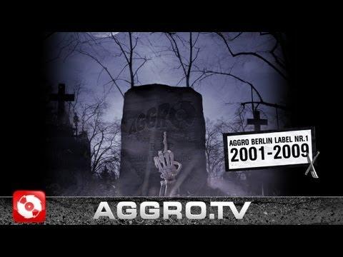 B-TIGHT, TONY D FEAT. G-HOT-AGGRO BERLIN ZEIT - AGGRO BERLIN LABEL NR.1 2001-2009 X - TRACK 25