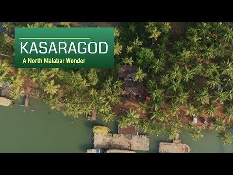 Kasaragod Aerial View | Aerial Shots of Kerala Destinations