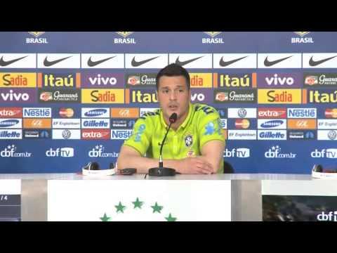 Julio Cesar ricorda: 'Con l'Inter vinsi tutto, ma al Mondiale...' VIDEO
