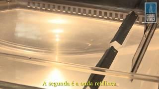 Leonardo da Vinci - Vidi Física - Ondas - Parte 2