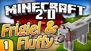 FRIGIEL & FLUFFY : De retour chez nous ! | Minecraft -  S4 Ep.01 thumbnail