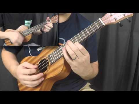 Hey Ukulele - Avicii - Broken Arrows (Ukulele Cover)