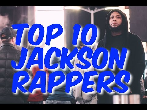 Top 10 Jackson, MS Rappers