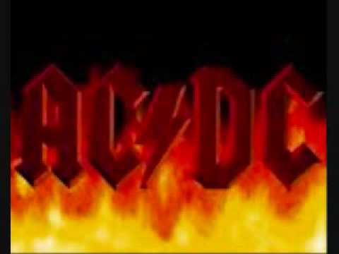 ACDC Highway to Hell - YouTube